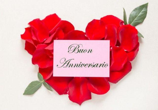 Anniversario Di Matrimonio 18 Anni.L Anniversario Di Matrimonio Di Giovannina E Raffaele Paese News
