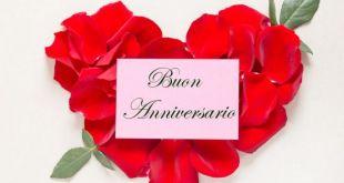 L'anniversario di matrimonio di Giovannina e Raffaele