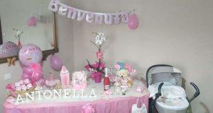 Antonella, benvenuta in casa