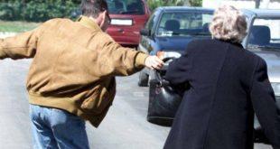 Ailano – Donna derubata in chiesa, scippatore in fuga