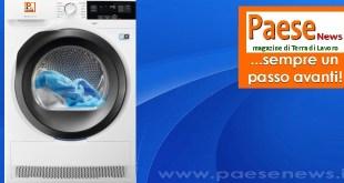 Asciugatrice, come cambia il modo di fare il bucato