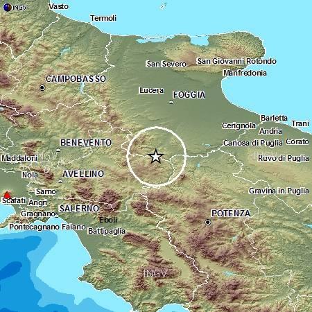 avellino-terremoto-sisma