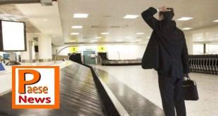 Cosa fare nel caso di smarrimento bagaglio aereo?