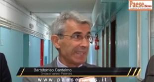 VAIRANO PATENORA – Il sindaco operato al cuore, migliorano le condizioni di Cantelmo: presto a casa