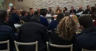 """Pietravairano – Elezioni comunali, buona la """"prima"""" di Pietravairano Libera. Bassi: puntiamo tutto sui giovani"""