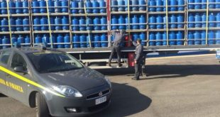 PIETRAMELARA / PRESENZANO – Guerra per la distribuzione del gas, processo bis: salta l'udienza