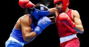 """S. Martino Valle Caudina – Sannio Boxe: due giorni di pugilato maschile e femminile. Pisaniello """"Abbiamo seguito tutti i protocolli di sicurezza"""""""