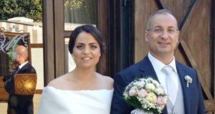 Il matrimonio di Flavia e Francesco