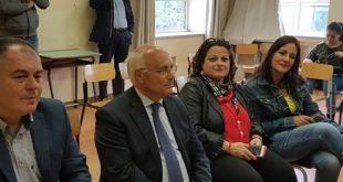 Marzano Appio – Mesa scolastica, l'Asl certifica: tutto regolare. Il sindaco Conca: la salute dei bimbi è tutelata