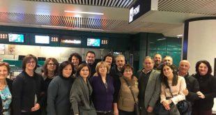 MONTREAL / GALLUCCIO – Il sindaco Lepore vola in Canada ad abbracciare i connazionali