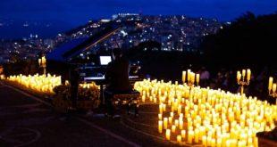"""Napoli – Evento """"Candlelight"""": musica classica a lume di candela"""