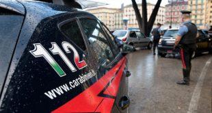 Caserta / Sora – Ruba camion della Bruni Mobili, arrestato