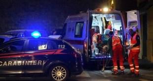 Teano / Calvi Risorta – Uomo svenuto in strada lungo la Casilina: era solo ubriaco