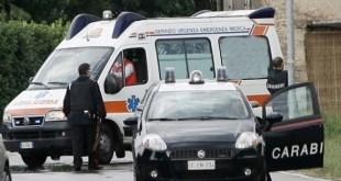 Pietramelara – Vola dal balcone, giovane donna in gravi condizioni: indagano i carabinieri