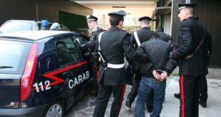 """CASERTA – Operazione """"Sic Iubeo"""": 14 arresti"""