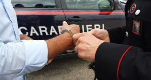 MADDALONI – Rapina e sequestro di persona, arrestato un giovane
