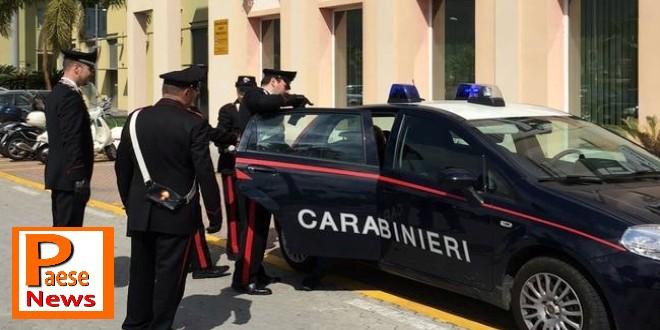 Caserta – Traffico illecito di reperti archeologici: 23 misure cautelari, 2 arresti - Paesenews