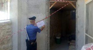 Roccamonfina – Gestiva struttura pubblica senza le autorizzazioni, blitz dei carabinieri: chiusa locanda