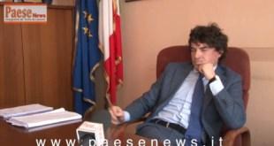 """Roccamonfina – Frasi offensive contro il sindaco, individuato l'autore: è un operaio di 23 anni. Probabile """"strumento"""" politico"""