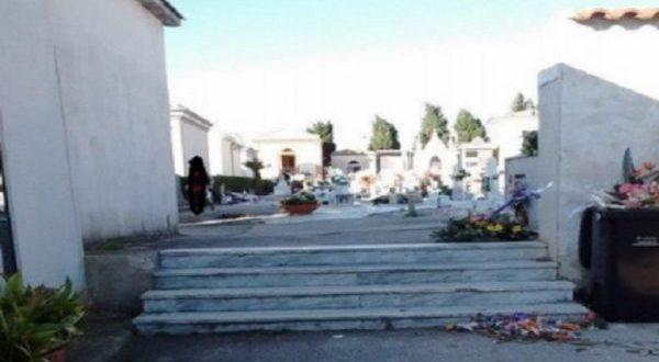 cimitero mondragone