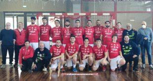 """Gaeta / Civitavecchia – Pallamano Serie B, vittoria del Gaeta contro il Flavioni. Coach Viola: """"Soddisfatto ma non del tutto"""""""