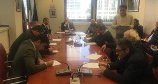 Presenzano / Napoli – Turbogas, Oliviero è stato chiaro: la procedura va avanti. Vigileremo a tutela della salute pubblica