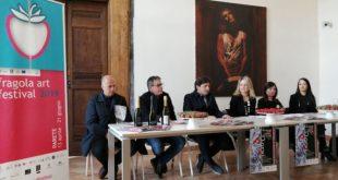 PARETE – I RACCONTI E I BALLI DELLA TAMMORRA, LO SPETTACOLO DI FRAGOLA ART FESTIVAL 2019