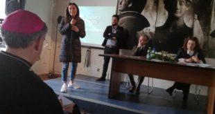 """TEANO – Convegno organizzato dal 'Forum Giovanile': """"Penso, dunque leggo"""" , sul Giudice Rosario Livatino"""