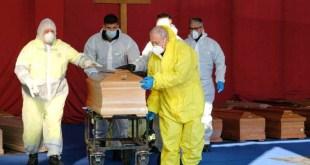 Alife – Coronavirus, colta da malore scopre di essere contagiata: deceduta in ospedale