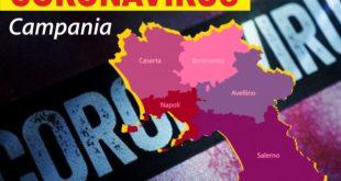 Riardo – Coronavirus: aumentano i contagiati, stabile il numero dei positivi