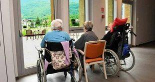 Caserta – Coronavirus, 2 morti e 10 contagiati in casa di riposo: erano tutti vaccinati