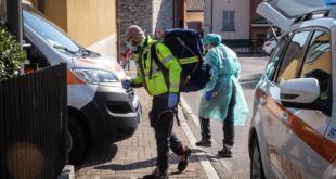 Teano – Coronavirus, il contagio sfonda quota 100: comunità allarmata. Il sindaco contro chi non rispetta le regole