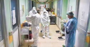 Piedimonte Matese – Coronavirus, esplode il contagio: 10 positivi