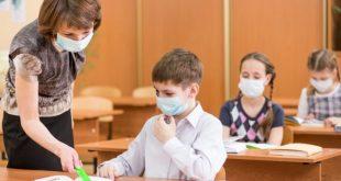 BELLONA – Coronavirus, chiusa la scuola media