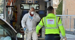 RUVIANO – Coronavirus, due ruvianesi sotto osservazione: isolati nelle loro case