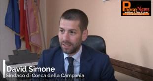 Conca della Campania – Coronavirus, il sindaco ordina: indossate sempre le mascherine