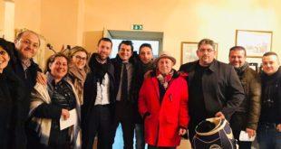 """Rocca D'Evandro – Scuola, Delli Colli sorride dopo la """"svendita"""""""