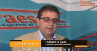 PIETRAMELARA – Coronavirus  e sostegno alle famiglie in difficoltà, Di Lauro: pronto a fare la mia parte
