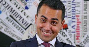 AVERSA – Il vice premier Di Maio ascoltato come testimone al tribunale di Aversa