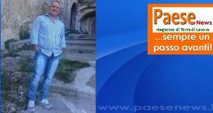 PRESENZANO – I primi 60 anni di Eduardo Milano