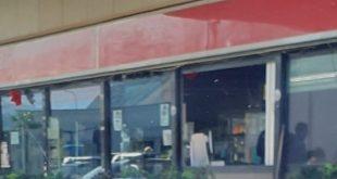 Caianello – Furti, scassinato il distributore Esso
