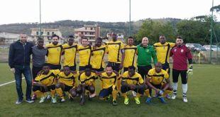 PIANA DI MONTEVERNA – Calcio, la Family travolge l'Atletico Camigliano