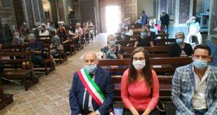 MARZANO APPIO – Festa patronale della frazione Campagnola, nel rispetto delle norme anti-Covid