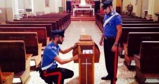 Calvi Risorta / Formicola / Liberi – Spaccio di droga e furti: 10 condannati, 1 assolto
