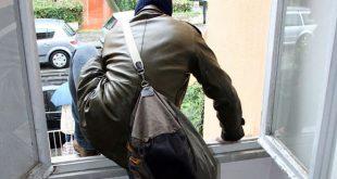 Piedimonte Matese – Furti, ladri tentano l'assalto abitazione ex assessore comunale