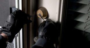 PIETRAMELARA – FURTI, LADRI ACROBATI TENTANO DI SVALIGIARE ABITAZIONE LUNGO VIALE ITALIA