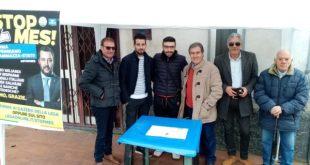 Gioia Sannitica – Fondo salva Stati, raccolte di firme della Lega