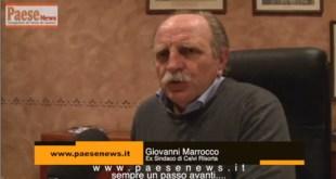 CALVI RISORTA – Banco alimentare eliminato, Marrocco al sindaco: a pagare sono sempre le famiglie in difficoltà
