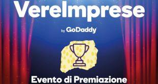 Vere Imprese, l'evento finale il 22 novembre a Milano: saranno annunciati i 3 vincitori