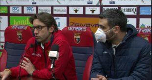 Caserta / Catania – La Casertana sconfitta dal Catania ma i play off sono vicini. L'ostacolo per la post season è il Turris